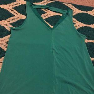 BANANA REPUBLIC blouse tank top